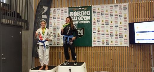 NordicOpen2015
